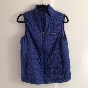 M Patagonia Women's Vest